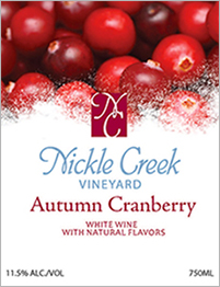 Autumn Cranberry
