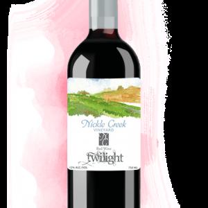 Twilight Red Wine